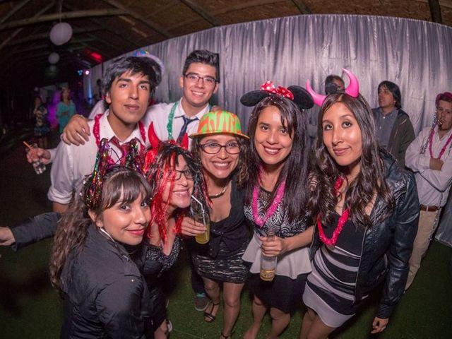 El matrimonio de Marcelo y Marcela en Angol, Malleco 5