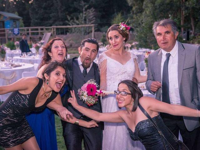 El matrimonio de Marcelo y Marcela en Angol, Malleco 9
