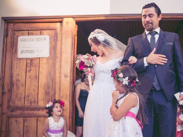 El matrimonio de Marcelo y Marcela en Angol, Malleco 10