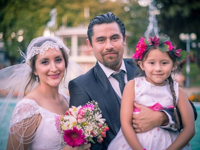 El matrimonio de Marcelo y Marcela en Angol, Malleco 11