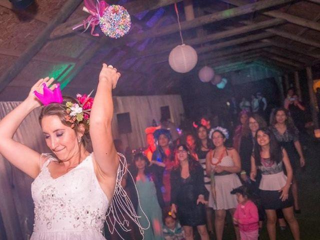El matrimonio de Marcelo y Marcela en Angol, Malleco 16