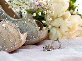 El matrimonio de Anakena y Rodrigo 3