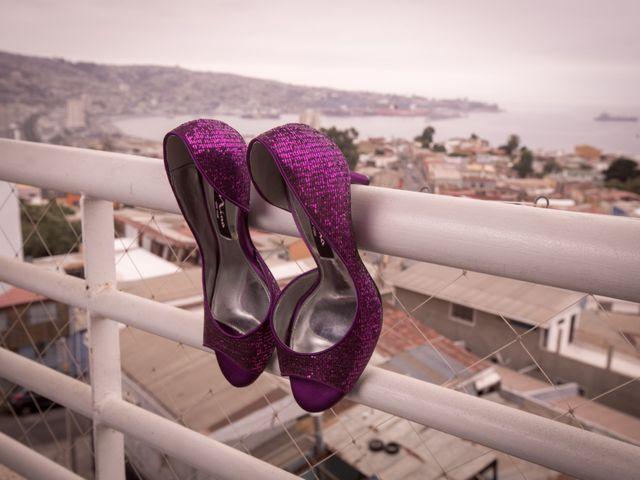 El matrimonio de Pablo y Constanza en Valparaíso, Valparaíso 5