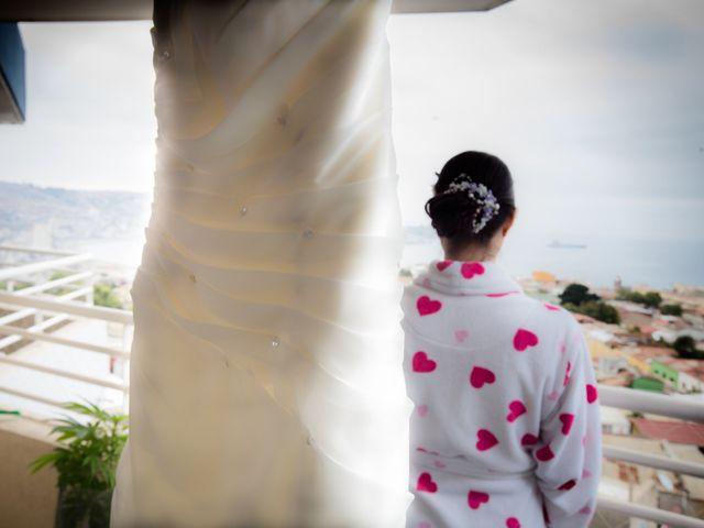 El matrimonio de Pablo y Constanza en Valparaíso, Valparaíso 7