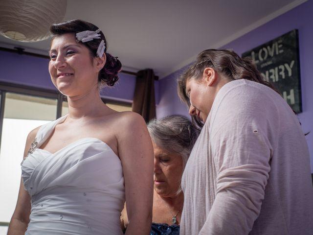 El matrimonio de Pablo y Constanza en Valparaíso, Valparaíso 8