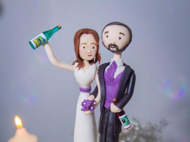 El matrimonio de Pablo y Constanza en Valparaíso, Valparaíso 25