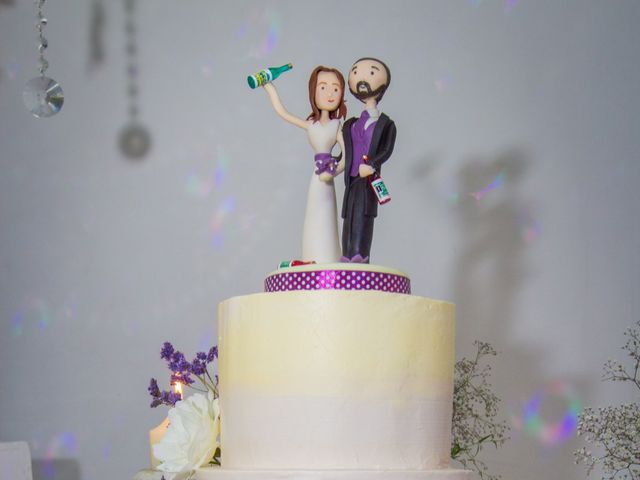 El matrimonio de Pablo y Constanza en Valparaíso, Valparaíso 26