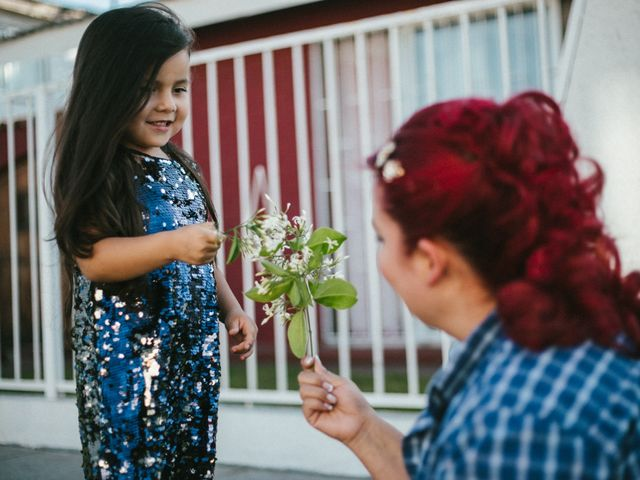 El matrimonio de Luis y Aniuska en Coquimbo, Elqui 10