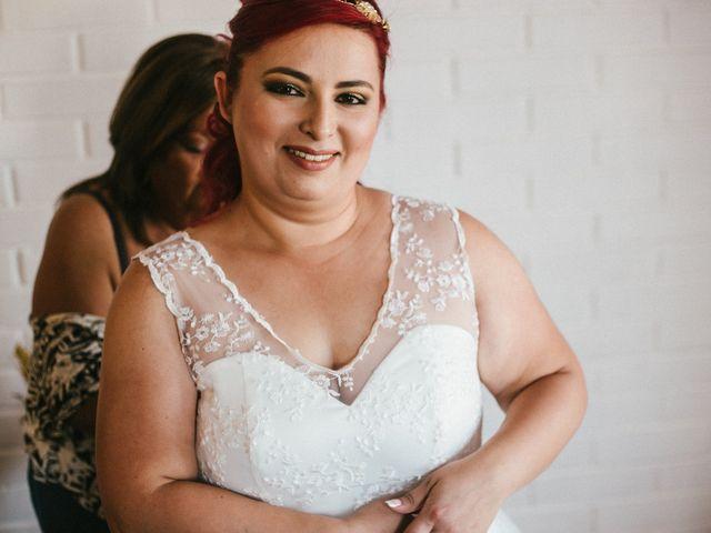 El matrimonio de Luis y Aniuska en Coquimbo, Elqui 14