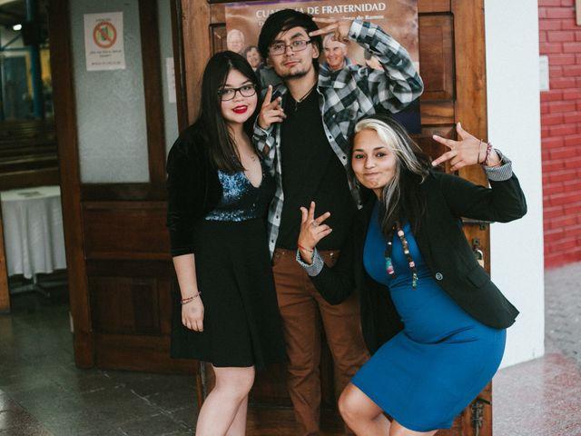 El matrimonio de Luis y Aniuska en Coquimbo, Elqui 22