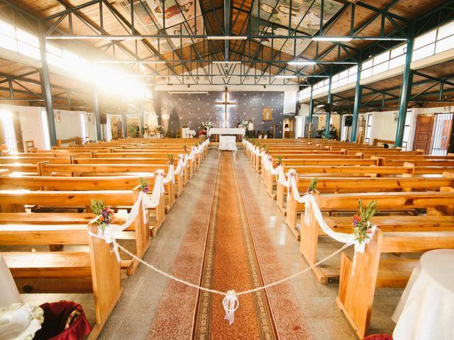 El matrimonio de Luis y Aniuska en Coquimbo, Elqui 23