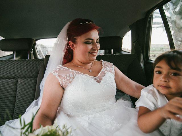 El matrimonio de Luis y Aniuska en Coquimbo, Elqui 24