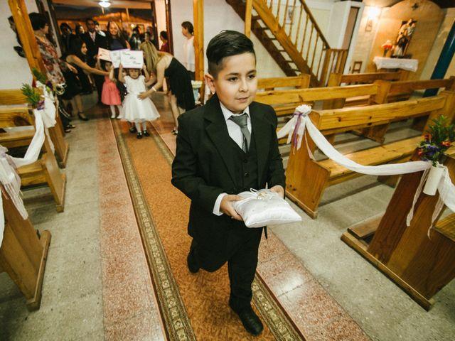 El matrimonio de Luis y Aniuska en Coquimbo, Elqui 28