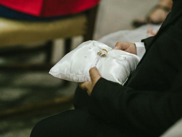 El matrimonio de Luis y Aniuska en Coquimbo, Elqui 29