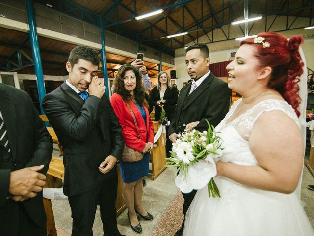 El matrimonio de Luis y Aniuska en Coquimbo, Elqui 34