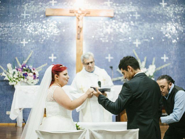 El matrimonio de Luis y Aniuska en Coquimbo, Elqui 35