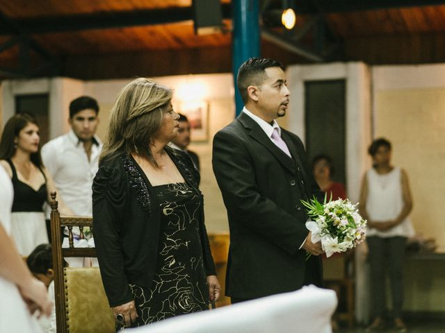 El matrimonio de Luis y Aniuska en Coquimbo, Elqui 38