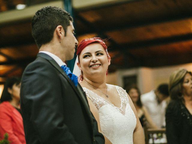 El matrimonio de Luis y Aniuska en Coquimbo, Elqui 40