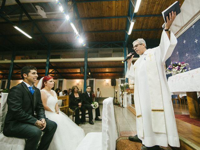 El matrimonio de Luis y Aniuska en Coquimbo, Elqui 41