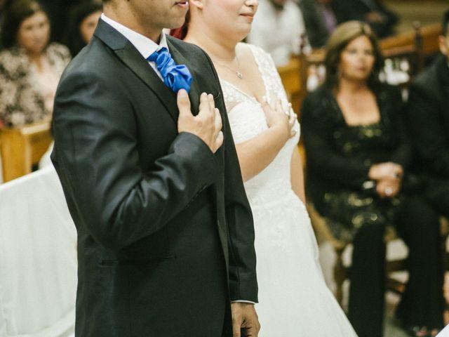 El matrimonio de Luis y Aniuska en Coquimbo, Elqui 42