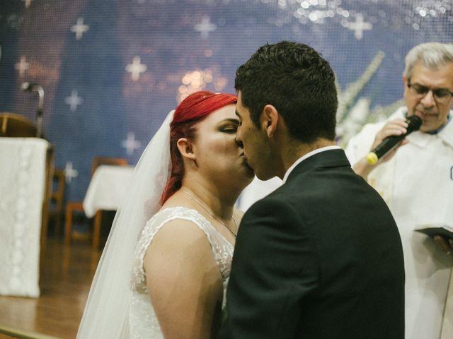 El matrimonio de Luis y Aniuska en Coquimbo, Elqui 43