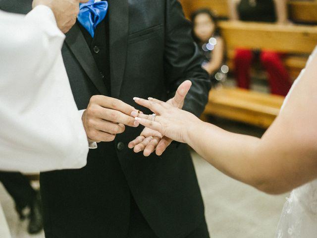 El matrimonio de Luis y Aniuska en Coquimbo, Elqui 46