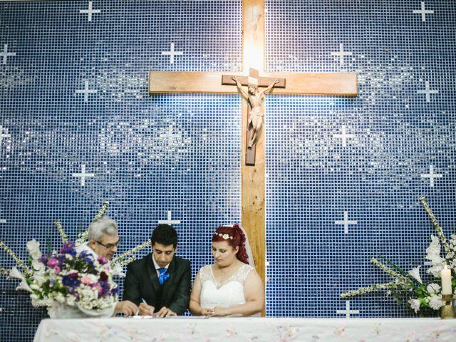 El matrimonio de Luis y Aniuska en Coquimbo, Elqui 48