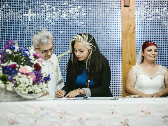 El matrimonio de Luis y Aniuska en Coquimbo, Elqui 50