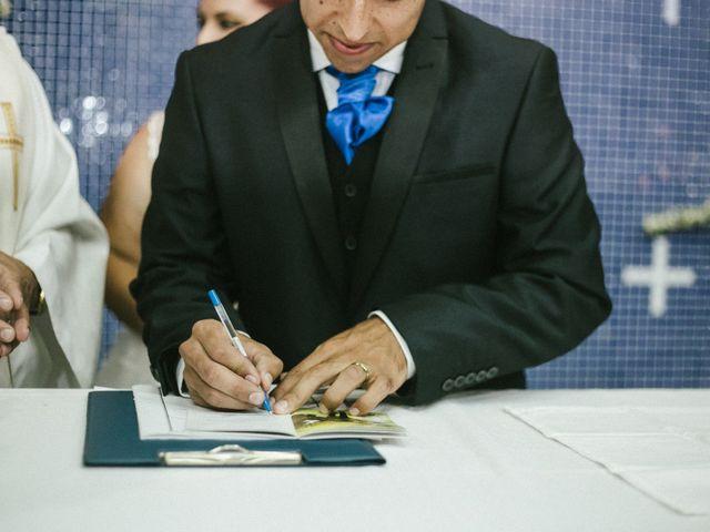 El matrimonio de Luis y Aniuska en Coquimbo, Elqui 52