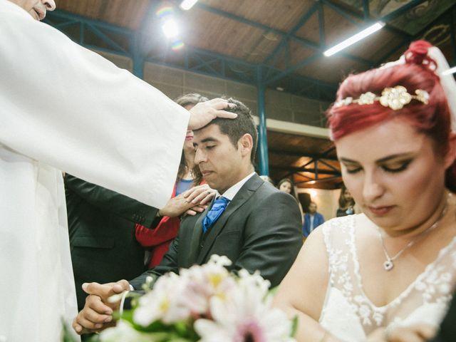 El matrimonio de Luis y Aniuska en Coquimbo, Elqui 55