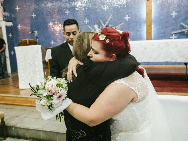 El matrimonio de Luis y Aniuska en Coquimbo, Elqui 57