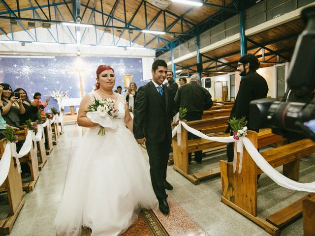 El matrimonio de Luis y Aniuska en Coquimbo, Elqui 59