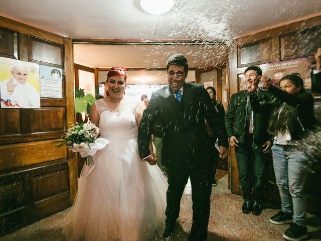 El matrimonio de Luis y Aniuska en Coquimbo, Elqui 60