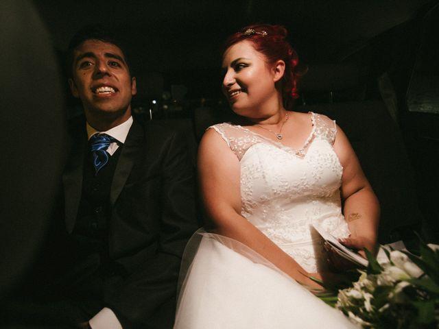 El matrimonio de Luis y Aniuska en Coquimbo, Elqui 67