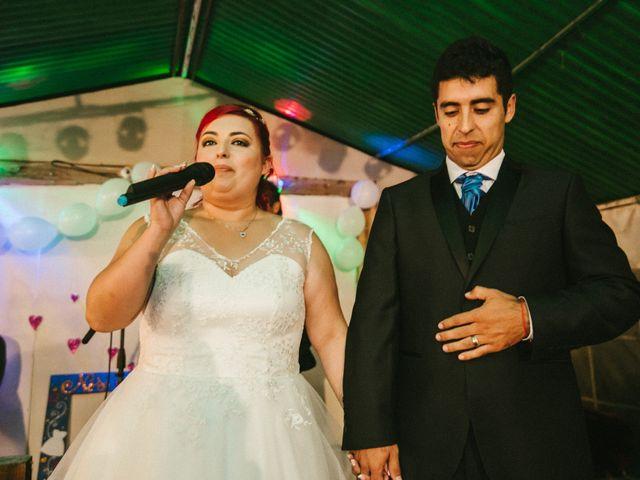 El matrimonio de Luis y Aniuska en Coquimbo, Elqui 74