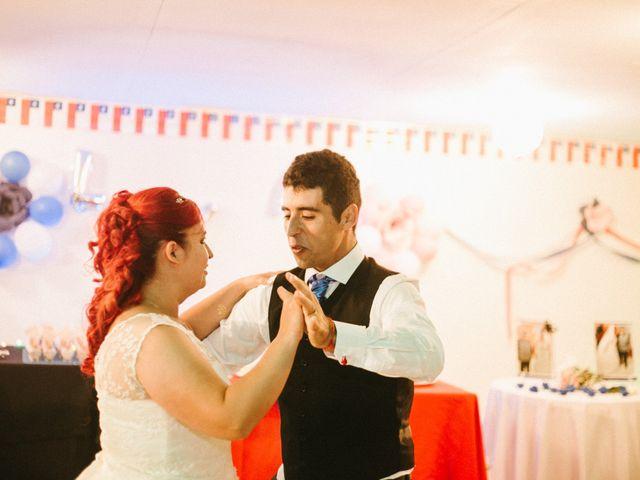 El matrimonio de Luis y Aniuska en Coquimbo, Elqui 76