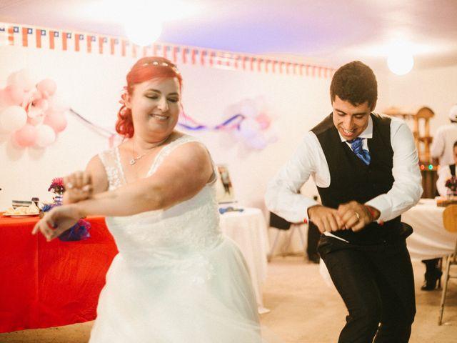El matrimonio de Luis y Aniuska en Coquimbo, Elqui 79