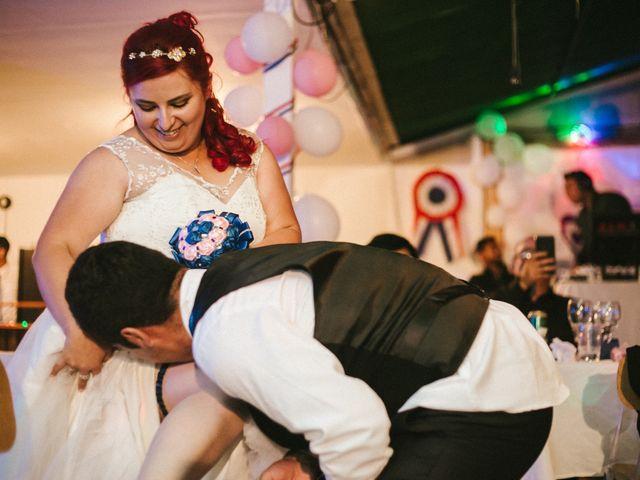 El matrimonio de Luis y Aniuska en Coquimbo, Elqui 85
