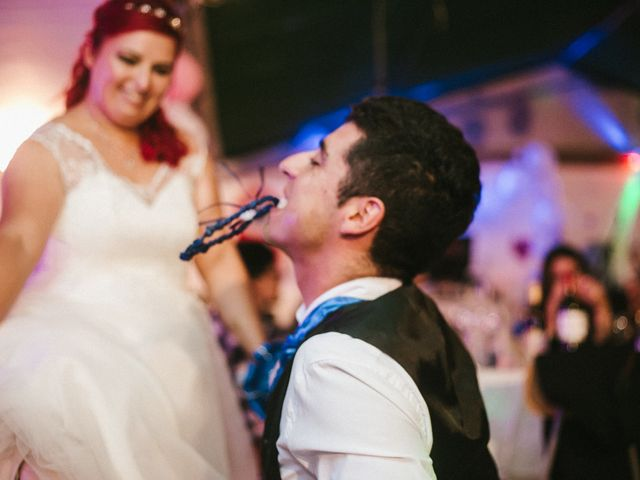 El matrimonio de Luis y Aniuska en Coquimbo, Elqui 86