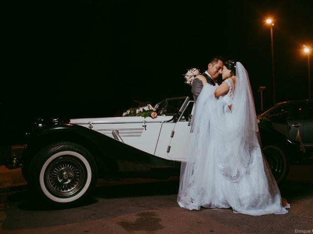 El matrimonio de Mailyn  y José