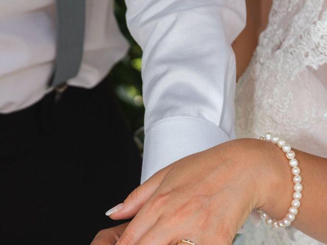 El matrimonio de Geraldine y Gabriel en La Reina, Santiago 6