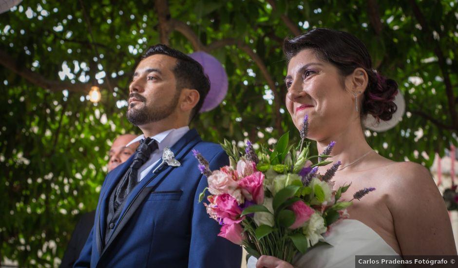 El matrimonio de Pablo y Constanza en Valparaíso, Valparaíso