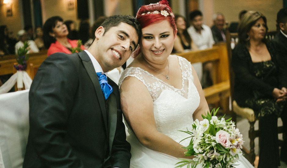 El matrimonio de Luis y Aniuska en Coquimbo, Elqui