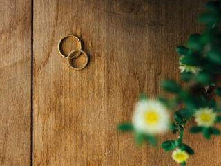 El matrimonio de Pía y Jonathan 2