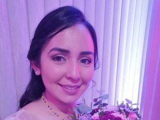 El matrimonio de María Fernanda y Antonio 2