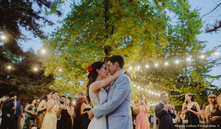 El matrimonio de Jonathan y Pía en Santiago, Santiago