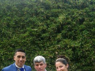 El matrimonio de Karina y Raúl 3