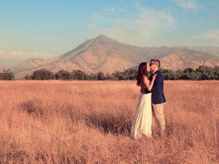 El matrimonio de Alejandra y Jorge 3