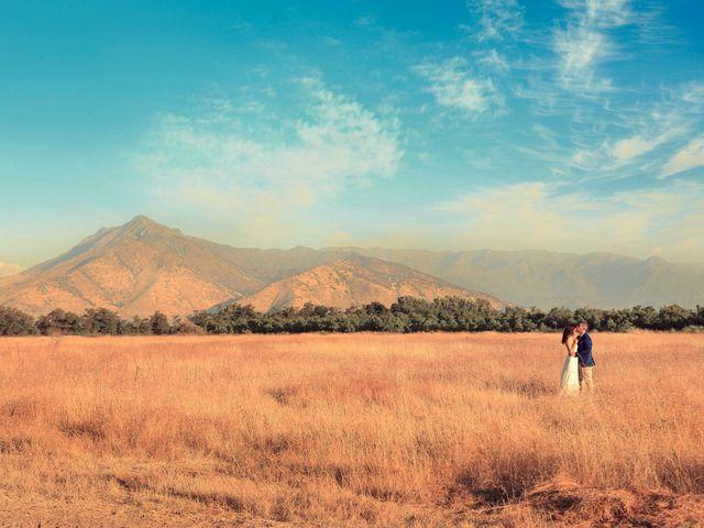 El matrimonio de Jorge y Alejandra en Buin, Maipo 5