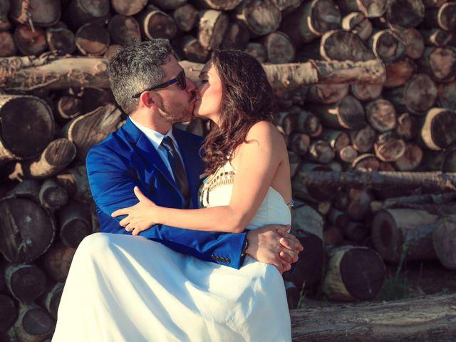 El matrimonio de Jorge y Alejandra en Buin, Maipo 7
